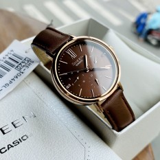 Đồng hồ Casio SHE-3064PGL-7A