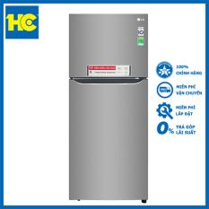 Tủ lạnh LG Inverter 393 lít GN-M422PS – Miễn phí vận chuyển & lắp đặt – Bảo hành chính hãng