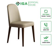 Ghế Bàn Ăn Model 1 Chính Hãng IGA – GC09