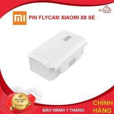 Pin Flycam Xiaomi X8 SE
