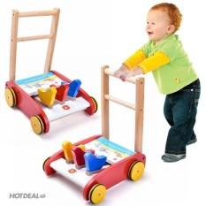 Xe gà tập đi cho bé – XGTT