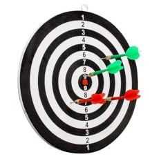 [ CÓ ẢNH THẬT – Game Giải Trí ] Bộ Phóng Phi Tiêu Loại Lớn Bằng Gỗ- Giúp Giải Tỏa Căng Thẳng Sau Những Lúc Mệt Mỏi – Hàng Loại Tốt