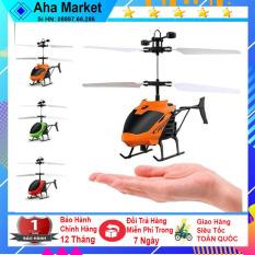 [ Giá Hủy Diệt ] Máy bay điều khiển từ xa – Máy bay đồ chơi điều khiển cho trẻ em – Máy bay trực thăng QF-810 – Aha Market