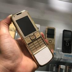 Nokia 8800 gold Arte Da Trắng Main C Giá Rẻ