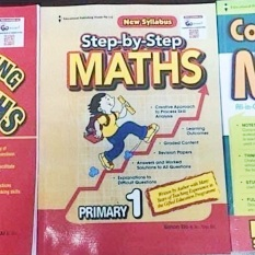 Step by Step Maths
