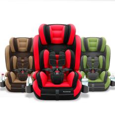 Ghế ngồi phụ dày đa năng trên xe hơi, ô tô bảo vệ an toàn cho bé từ 9 đến 36 tháng tuổi – Ghế ngồi trên ô tô cho bé