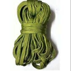 1kg dây dù bản dẹp 1.5cm dài 25m