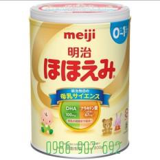 Sữa Meiji Nội địa Nhật 800g