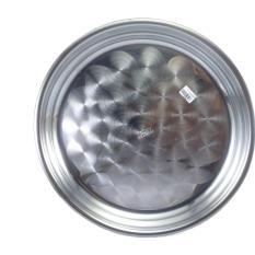 Mâm tròn vành Rainy 50 cm (XTT-RN50TTM)