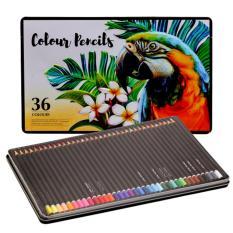 Bút chì màu hộp 36 màu UBL SE0524