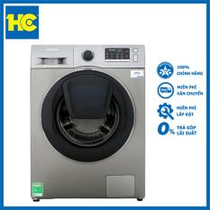 Máy giặt lồng ngang Samsung Inverter 10 kg WW10K54E0UX/SV – Miễn phí vận chuyển & lắp đặt – Bảo hành chính hãng