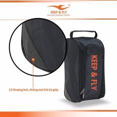 Túi Đựng Giày Bóng Đá KEEP&FLY Mới Nhất 2020