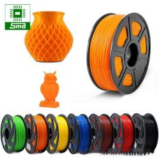 Cuộn nhựa in 3D chất liệu PLA 1.75mm 1kg (Cam – Orange)