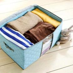 Túi đựng chăn màn dáng ngang