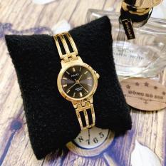 Đồng hồ nữ HALEI 6998 dây lắc thời trang