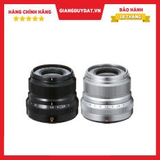 Ống Kính Fujifilm XF 23mm f/2R WR – Chính Hãng Fujifilm Việt Nam