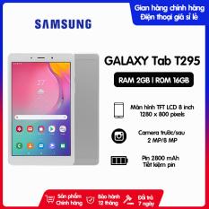 Samsung Galaxy Tab A8 8″ T295 (2019)- Hàng chính hãng, bảo hành 12 tháng, Mới 100%, Nguyên Seal