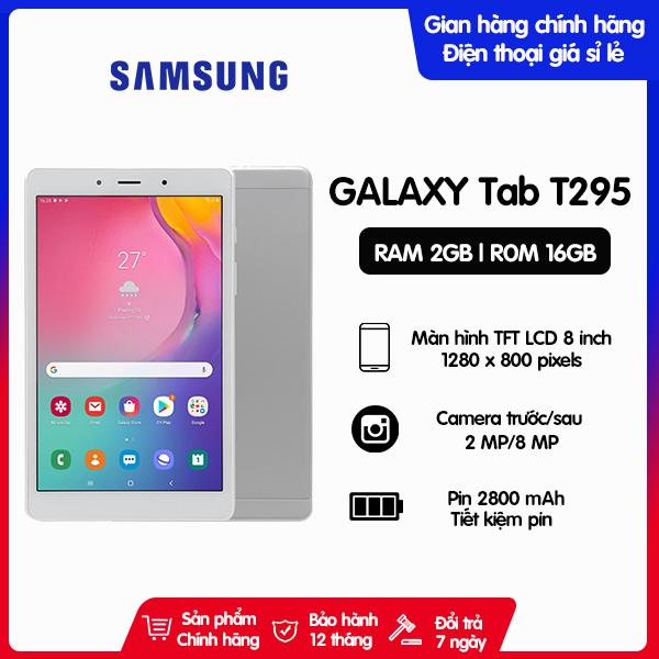 Samsung Galaxy Tab A8 8