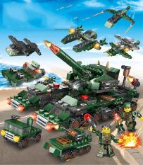 Lego giá rẻ cực đẹp, Lego Xe Tăng, Lego xe, Lego Robot – SUKASHOP