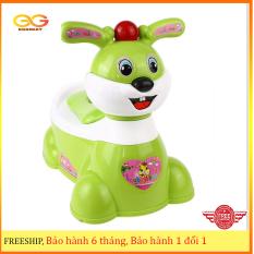 Bô thỏ có nhạc đáng yêu cho bé -Song Long