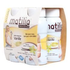 Sữa Matilia Bầu hàng nhập khẩu Pháp [Date 2/2022]