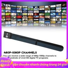 Ăng Ten Chìa Khóa TV Ăng Ten Tín Hiệu TV Kỹ Thuật Số HD 1080P Hơn 100 Kênh Truyền Hình Miễn Phí Phích Cắm Hoa Kỳ 100-240V