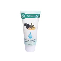 Gel Tẩy Kỳ Tế Bào Chết Da Mặt, Ngọc Trai Đen, Sữa Ong Chúa (70ml) – Kim Ngan Cosmetics Co., Ltd