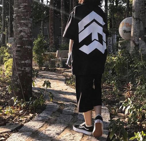 [Có Feedback] Áo thun tay lỡ SWE BIGLOGO unisex cổ tròn nam nữ phong cách streetwear form rộng tay lỡ vải cotton 4 chiều thời trang Hàn Quốc unisex