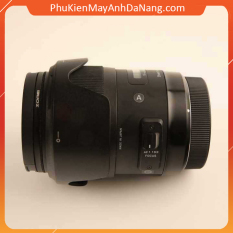 Loa che nắng lens hood cho ống kính Sigma 35mm f/1.4 DG HSM Art (Canon & Nikon)