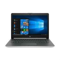 Laptop Hp 14-ck0067TU 4ME84PA (Bạc) Hãng phân phối chính thức