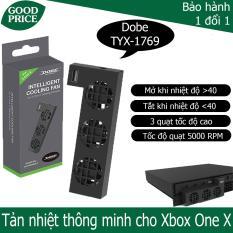 Quạt tản nhiệt thông minh cho máy game Xbox One X – Dobeb TYX 1769