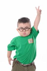 Mắt kính trẻ em thời trang, mắt kính trẻ em cho bé trai, mắt kính trẻ em bé gái – Tặng bao da và khăn lau