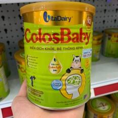 Sữa non Colosbaby IQ 1+ 400g
