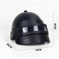 Cosplay Mũ Bảo Hiểm PUBG [Tặng móc khoá PUBG]