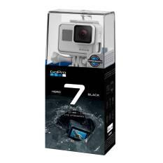 Máy Quay GoPro hero 7 black – limited edition Dustwhite Bảo hành 1 đổi 1 12 tháng