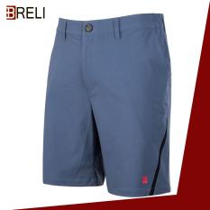 Quần thể thao nam cao cấp Breli – BQS2006-1M-GSE Thoáng khí kháng khuẩn chống tia UV