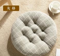 Đệm lót ngồi bệt xinh xắn cỡ 40cm đệm bệt quán cafe đệm ghế văn phòng LIDACO dày 7cm chất liệu vải bố