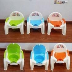 Bô ghế vệ sinh Việt Nhật (nhiều màu)
