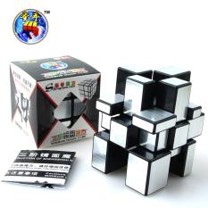 Rubik Biến Thể Rubik 3×3 Mirror Shengshou – Rubik Gương Bạc
