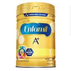 Sữa bột Enfamil A+ 1 360° brain dha + với mfgm pro 870g (dưới 6 tháng), sản phẩm tốt, chất lượng cao, cam kết như hình, độ bền cao, xin vui lòng inbox shop để được tư vấn thêm
