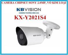 Camera 4 in 1 (CVI, TVI,AHD,Analog),KX-Y2021S4. chip sony