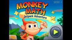 Monkey Math – toán tiếng Anh chuẩn Mỹ cho bé từ 3 đến 7 tuổi – gói trọn đời