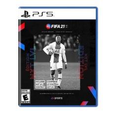 Đĩa Game Fifa 21 Ps5