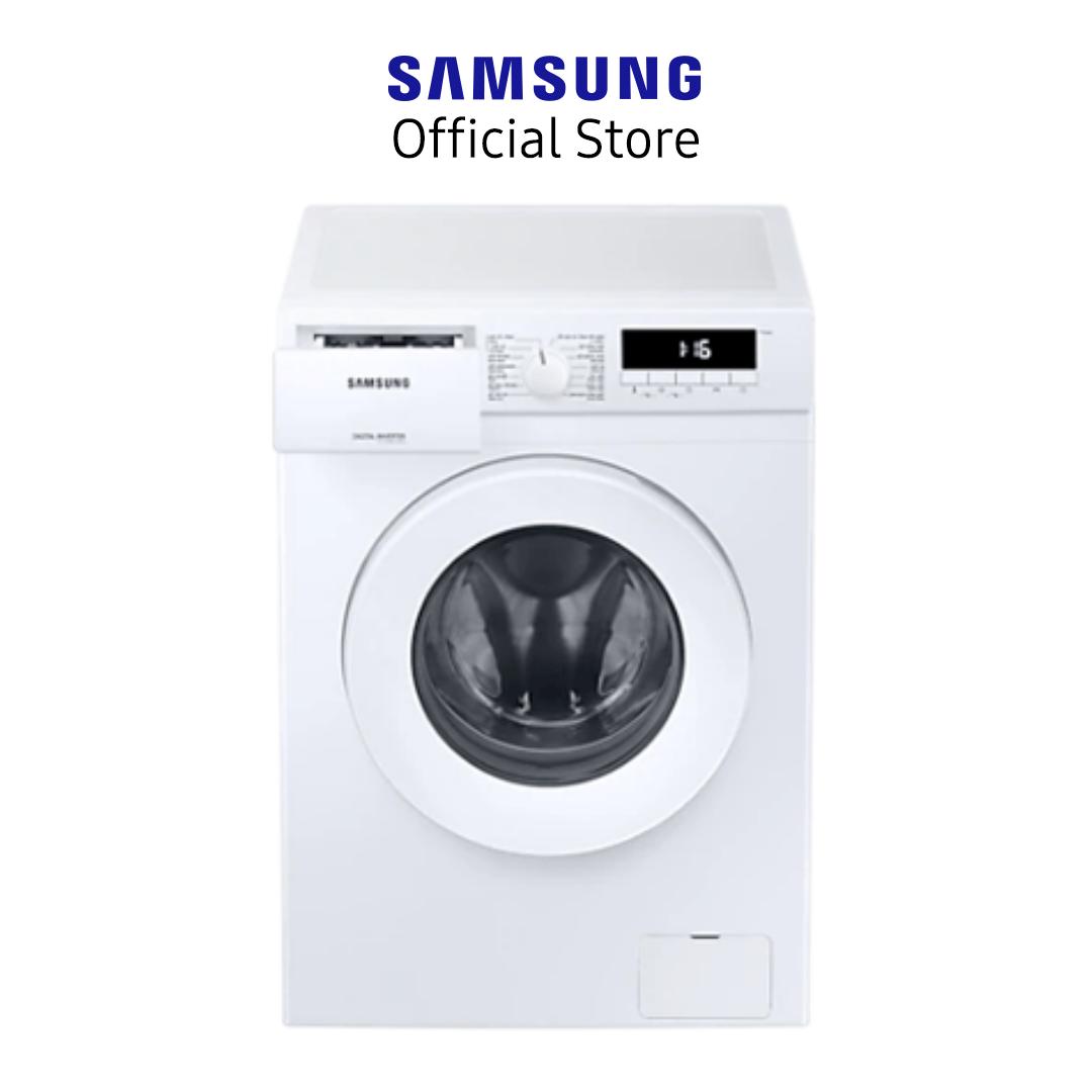 WW80T3020WW/SV – Máy giặt Samsung Inverter 8 kg WW80T3020WW/SV