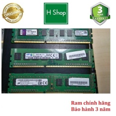 Ram PC DDR3 (PC3) 4Gb bus 1600 bảo hành 3 năm