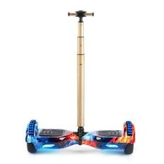Xe cân bằng điện người lớn và trẻ em có tay vịn 36V