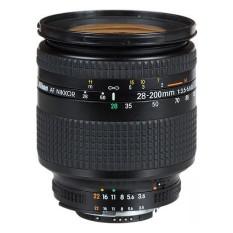 Ống kính Nikon AF 28-200mm f/3.5-5.6 D 90%
