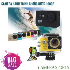 Camara chống rung – Camera hành trình Sport Cam HD 1080P,Cao cấp, Ghi hình sắc nét chân thực, Giảm giá SỐC Ngay hôm nay, Ms : BBS005