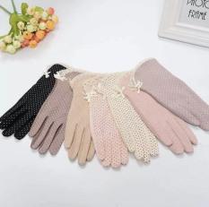 Găng tay chống nắng chống tia UV Nhật Bản ,ảnh thật , bảo đảm giao đúng hàng
