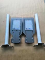 Bộ 2 đèn led ngoài trời 50w (sáng trắng)